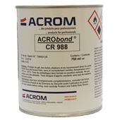 Photo de 750ml ACROBOND CR988     750ml NEOPRENE