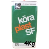 Photo de COLLE KORAPLAST SF Bid. 4 Kg..