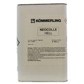 Photo de Bid.4 Kg COLLE NEOCOLLE TR+
