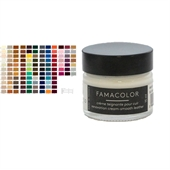Photo de POT CREME RENOVATRICE FAMACOLOR 15 ML