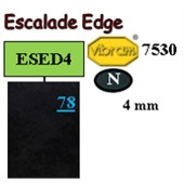 Photo de PL.ESCALADE EDGE 4mm NOIR      REF 7530 VIBRAM