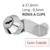 Photo de BATTEUSE RONIS A CLIP 1284-105